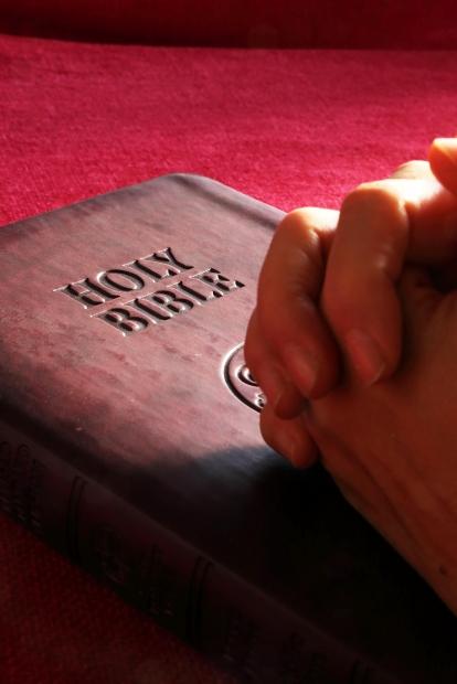 SPIRITUAL WARFARE WILL EXHAUST YOU | Mountain Streams Healing Center